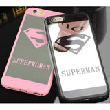 HelloDefiance, Super Couple for iPhone 5/6/7 Models, best, HelloDefiancecheap