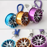 HelloDefiance, BBS Colored Rims with Brake Discs Keychain, best, HelloDefiancecheap