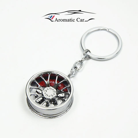 HelloDefiance, BBS Rims with Disc Brake Keychain JDM, best, HelloDefiancecheap