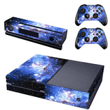HelloDefiance, Time & Space Skin - Xbox One Protector, best, HelloDefiancecheap