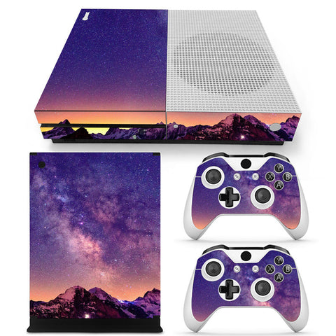 Glimpse of Heaven Skin - Xbox One Slim Protector