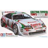 HelloDefiance, Castrol Supra GT Widebody Model Car Kit, best, HelloDefiancecheap