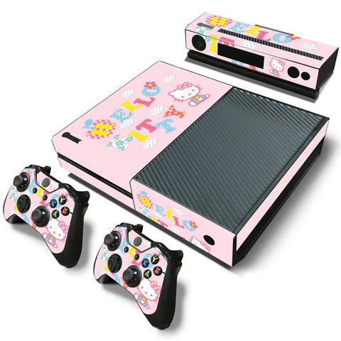 Hello Kitty Elation Skin - Xbox One Protector
