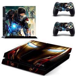 ProdigalSon Skin - PS4 Protector