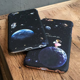 Moon Boy & Star Girl Case