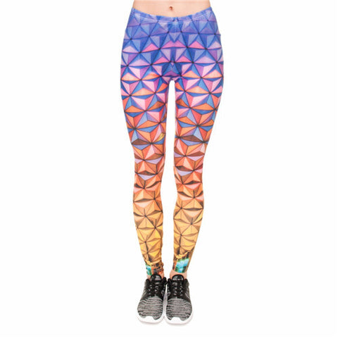 HelloDefiance, GeoGradient Leggings, best, HelloDefiancecheap