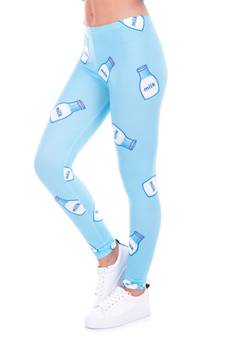 HelloDefiance, MilkBotty Leggings, best, HelloDefiancecheap