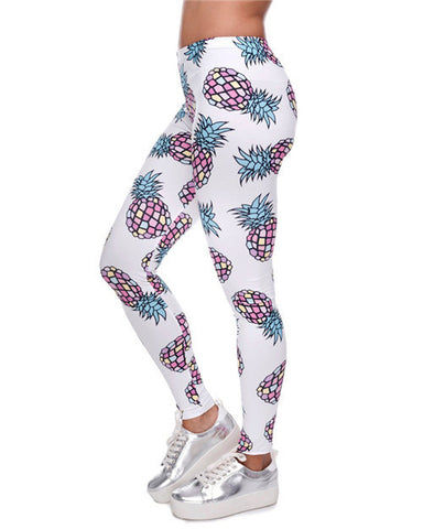 HelloDefiance, FineApple Leggings, best, HelloDefiancecheap