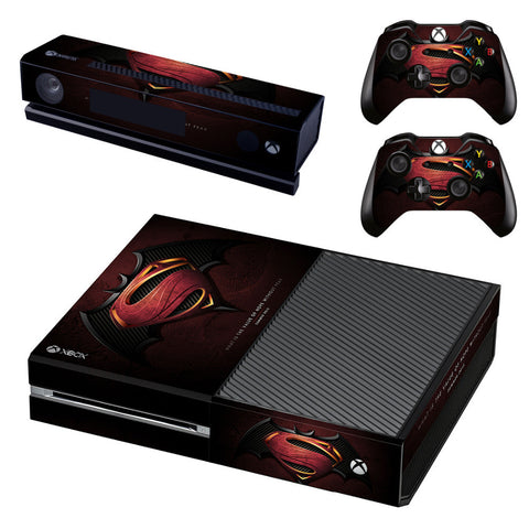 HelloDefiance, Batman VS Superman - Xbox One Protector, best, HelloDefiancecheap