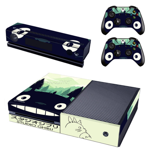 HelloDefiance, Toto Land Skin - Xbox One Protector, best, HelloDefiancecheap