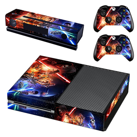 HelloDefiance, Force Awakens Skin - Xbox One Protector, best, HelloDefiancecheap