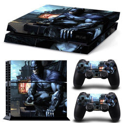 HelloDefiance, Batman Night Watch Skin - Playstation 4 Protector, best, HelloDefiancecheap
