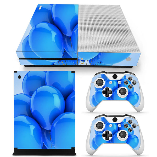 Balloon Skin - Xbox One Slim Protector