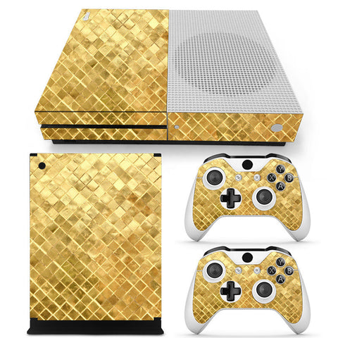 Chandelier Skin - Xbox One Slim Protector
