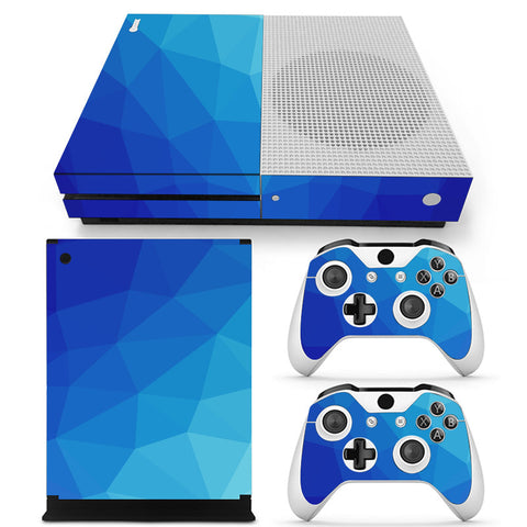 Ice Cubed Skin - Xbox One Slim Protector