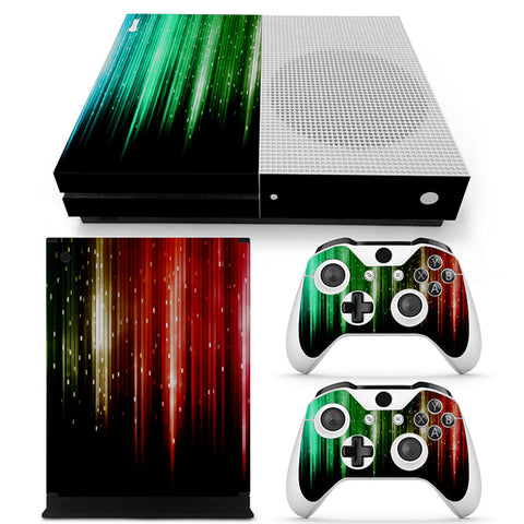 Sparkle Shower Skin - Xbox One Slim Protector