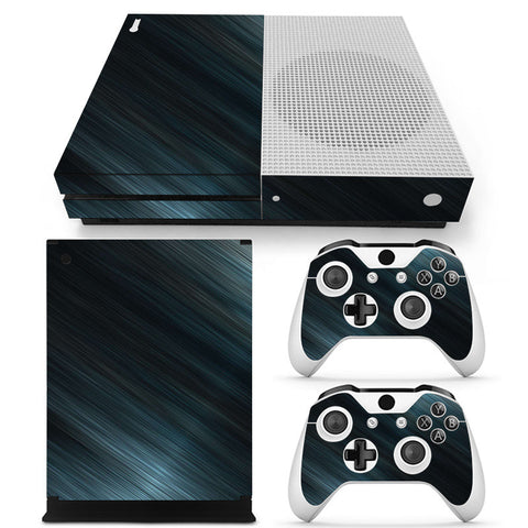 GQ Blaque Skin - Xbox One Slim Protector