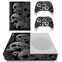 Grave of The Brave Skin - Xbox One Slim Protector