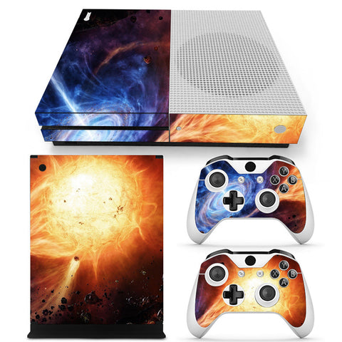 Starseed Skin - Xbox One Slim Protector