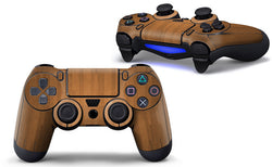 Wooden Skin - PS4 Controller Protector
