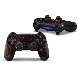Vast Midnight Skin - PS4 Controller Protector