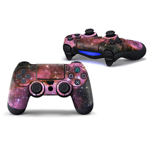 Starry Universe Skin - PS4 Controller Protector