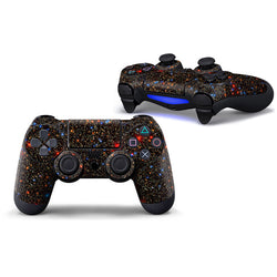 Stardust Skin - PS4 Controller Protector