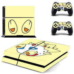 Togepi Skin - PS4 Protector