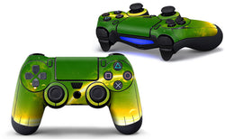 Green Ooze Skin - PS4 Controller Protector