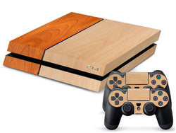 2-Ply Skin - PS4 Protector