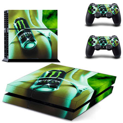 RearView Skin - PS4 Protector