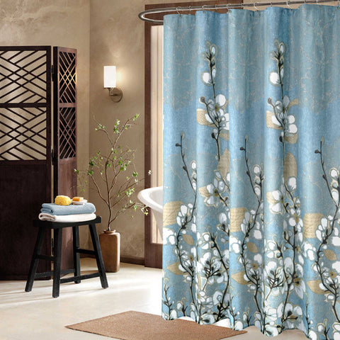 Petal Lite Shower Curtain
