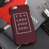 So Cool Case