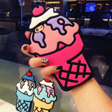 Ice Cream Cones Case