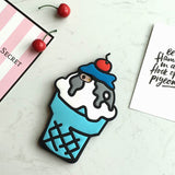 Ice Cream Cone Case