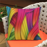 HelloDefiance, Colorful Abstracts Pillow Case, best, HelloDefiancecheap