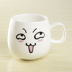Anime Expressions Mugs