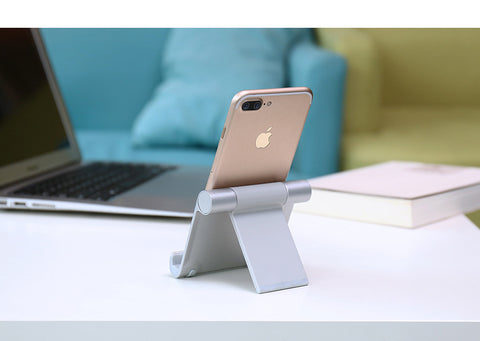 Lazy iPhone Display Stand