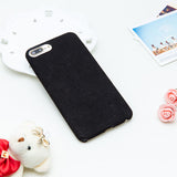 Fashion Fuzzy Case