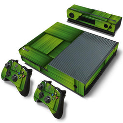 GreenMachine Skin - Xbox One Protector