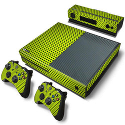 Fungizide Skin - Xbox One Protector