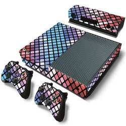 RainbowFish Skin - Xbox One Protector