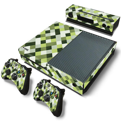 HelloDefiance, Chillantro Skin - Xbox One Protector, best, HelloDefiancecheap