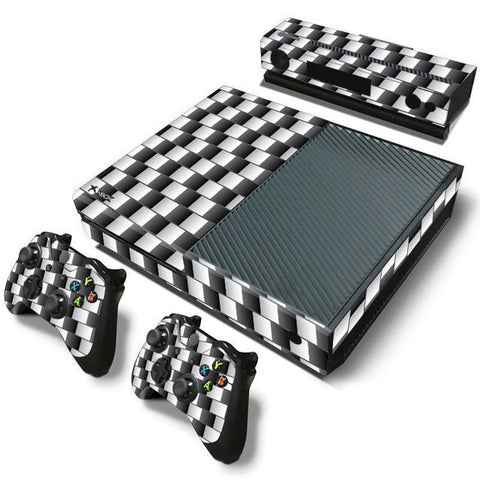 TimeOut Skin - Xbox One Protector