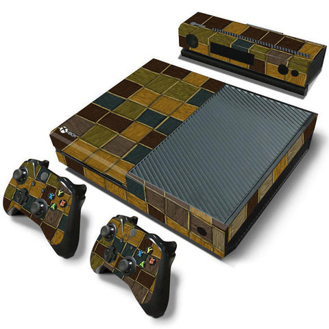 HelloDefiance, CrocoTile Skin - Xbox One Protector, best, HelloDefiancecheap