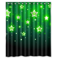 StarEditor Shower Curtain