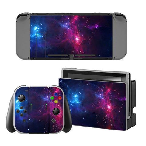 Resonant Skin - Nintendo Switch