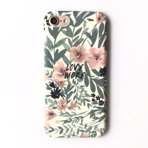 Magnolia Flower Case