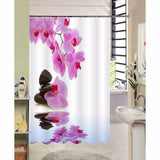HelloDefiance, Blossom Reflection Shower Curtain, best, HelloDefiancecheap