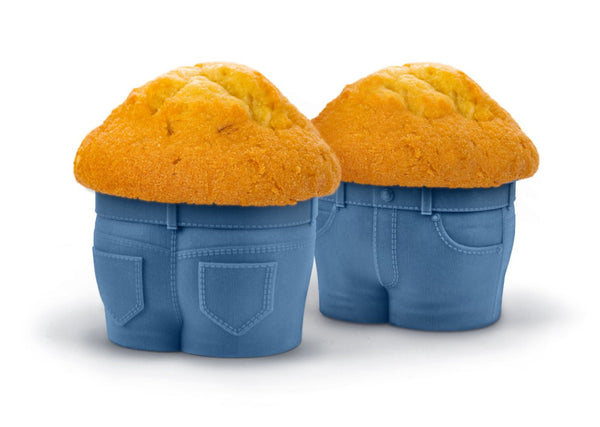 Muffin Pants - Cupcake Holders